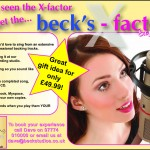 the Beck's factor